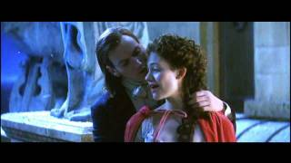 THE PHANTOM OF THE OPERA  - All   I Ask Of You  (from movie).