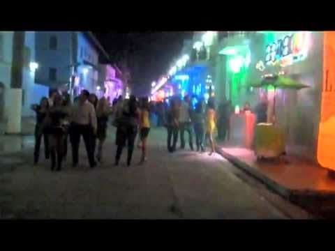 Panama Nocturna - Zona Viva - Noches de Panama