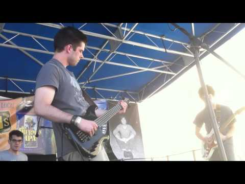 """The Speed Of Sound In Seawater - """"To Kelly Lee"""" (Nickfest 2013 - Fresno,CA)"""