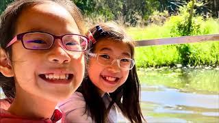 Publication Date: 2019-08-06 | Video Title: 澳洲交流團2018