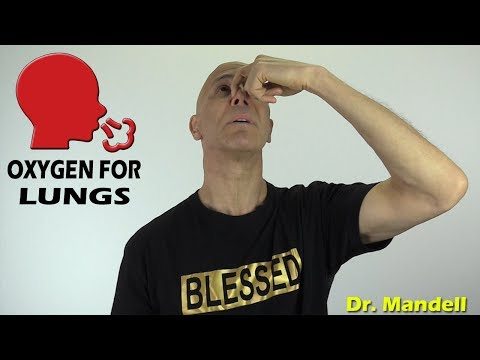 unblock-stuffy-nose-&-sinus-drainage-in-60-seconds---dr-alan-mandell,-dc