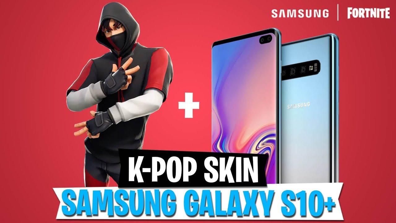 Samsung Galaxy S10 Plus Fortnite Skin Fortnite Account Generator Ios