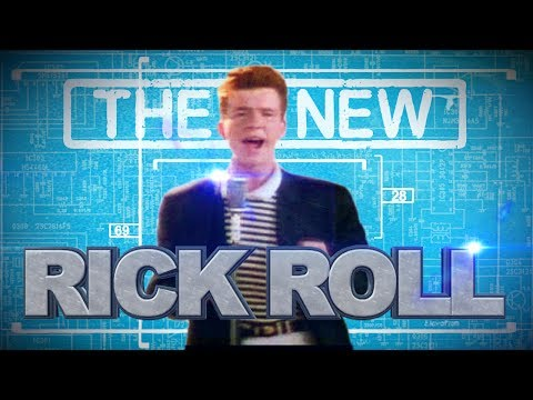 Thumbnail: The New Rick Roll!