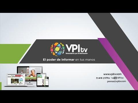 VPI TV EN VIVO - Venezolanos por la Información
