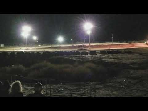Mohave valley raceway 2/3/18 main