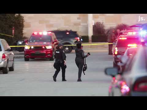 Shooting at Mayfair mall leaves 8 injured; police looking for shooter
