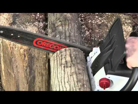 Safety Tips for Using a Chainsaw - Part 2