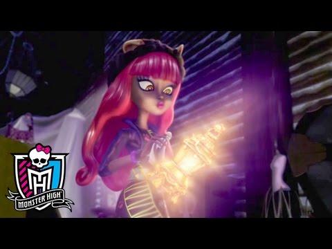 13 Wishes Freak Peek #2   Monster High