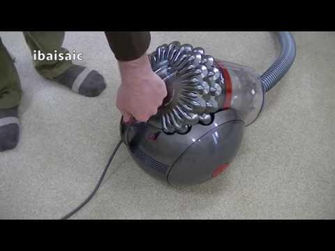 Dyson Cinetic Big Ball Animal+ Bagless Upright Vacuum