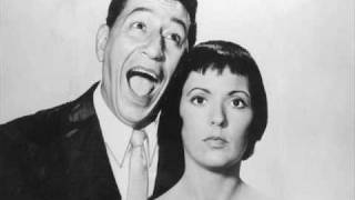 Birth Of The Blues - Louis Prima & Keely Smith
