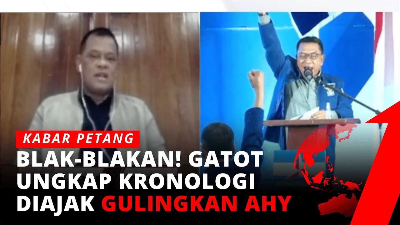 Download Eksklusif! Buat Pengakuan Lagi, Gatot Nurmantyo Buka-bukaan   tvOne