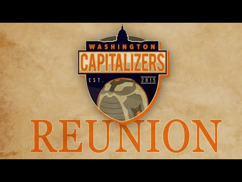 Rocket League Capitalizers Reunion Episode!