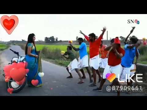 Saravanan Meenakshi love status