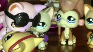 LPS: One Man But 4 Girls (skit)