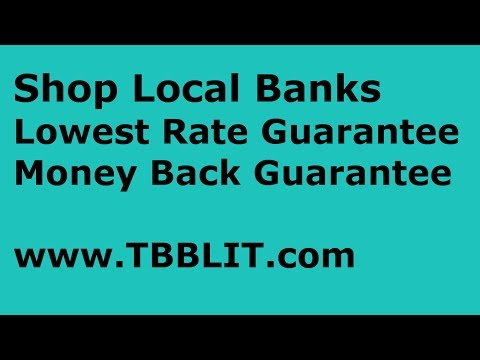 Banks Palm Beach County FL