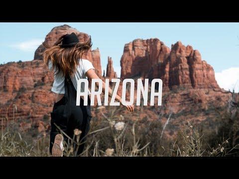 Northern Arizona Road Trip
