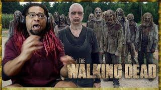 The Walking Dead Season 9 Episode 10 Reaction