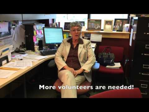 Betty Roppe, Prineville Mayor, on Crook County Connect & Beyond  Sept 19, 2015