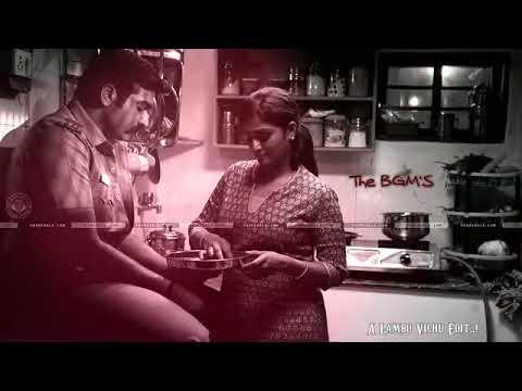 Sethupathi A Romantic BGM   YouTube