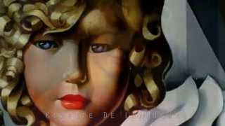 TAMARA DE LEMPICKA - LIFE AND WORKS HD