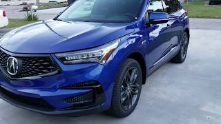 UPGRADE TO A 2019 TURBO RDX?? HMMMM...