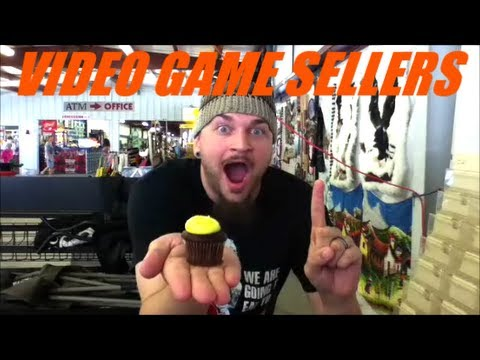 video-game-sellers-ep.-48---1-year!!!-|-scottsquatch