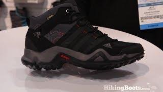adidas ax 2 at winter outdoor retailer 2014
