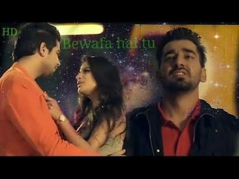 Bewafa Hai Tu New sad song 2018