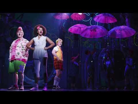 Bikini Bottom Day Broadway version edit | Spongebob the musical