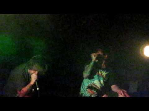 Brokencyde 40 oz Live