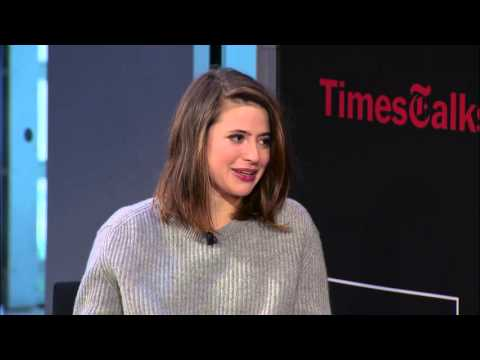 Alice Waters & Fanny Singer | Clip | TimesTalks - YouTube