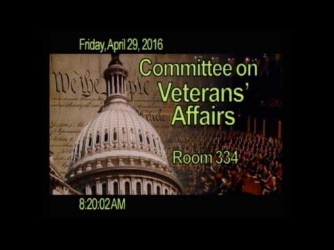 Health Subcommittee Markup
