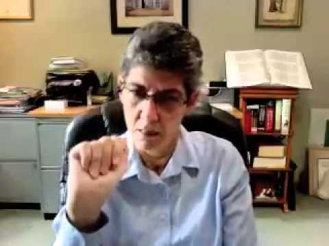 Gallaudet University Sends Support For Italian Sign Language