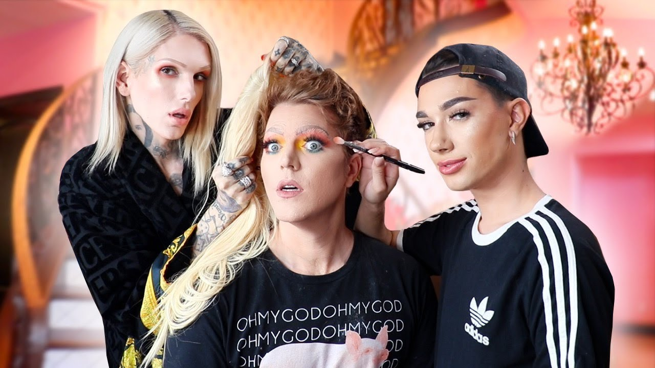 becoming-jeffree-star-for-a-day