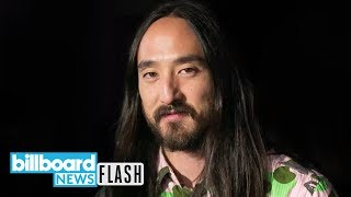 Steve Aoki Confirms There Will Be More BTS Collaborations in 2018 | Billboard News  Flash