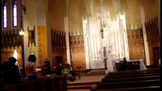 20130428 Canto Final Igreja St Catarina de Siena e St Lucia  Oak Par, EUA