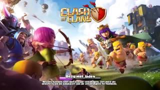 Clash of clans afleevering 4 met kobe depraetere