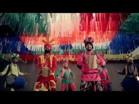 Fifa Under 17 World Cup 2017 india Official Theme Song