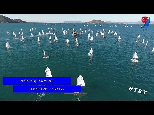 TYF Kış Kupası - Fethiye 2018 #tbt