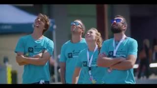AfterMovie - Montreux Acrobaties