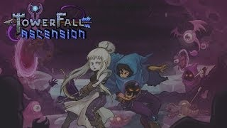 TowerFall Ascension (PC) - Gameplay/First Impressions!