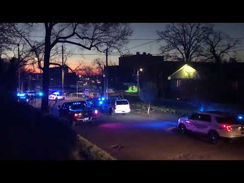 LISTEN: Birmingham police radio dispatch during shooting at UAB Highlands hospital