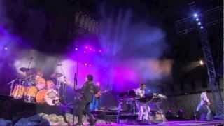 Pooh - Amica Mia - Live al Castello di Este (PD)