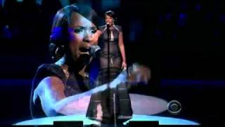 Watch Jennifer Hudson Im Here video