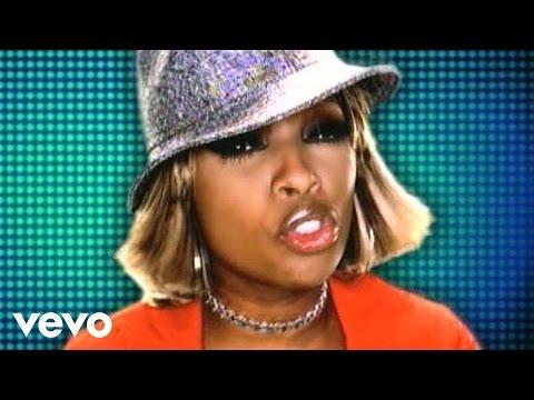 Mary J. Blige - Dance For Me (Plutonium Remix) ft. Common