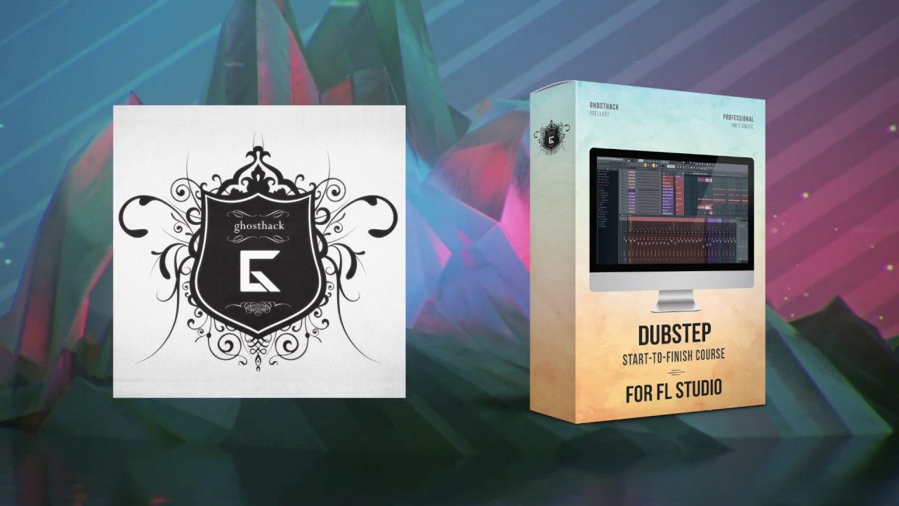 Ghosthack launches Dubstep Start-to-Finish Video Course for