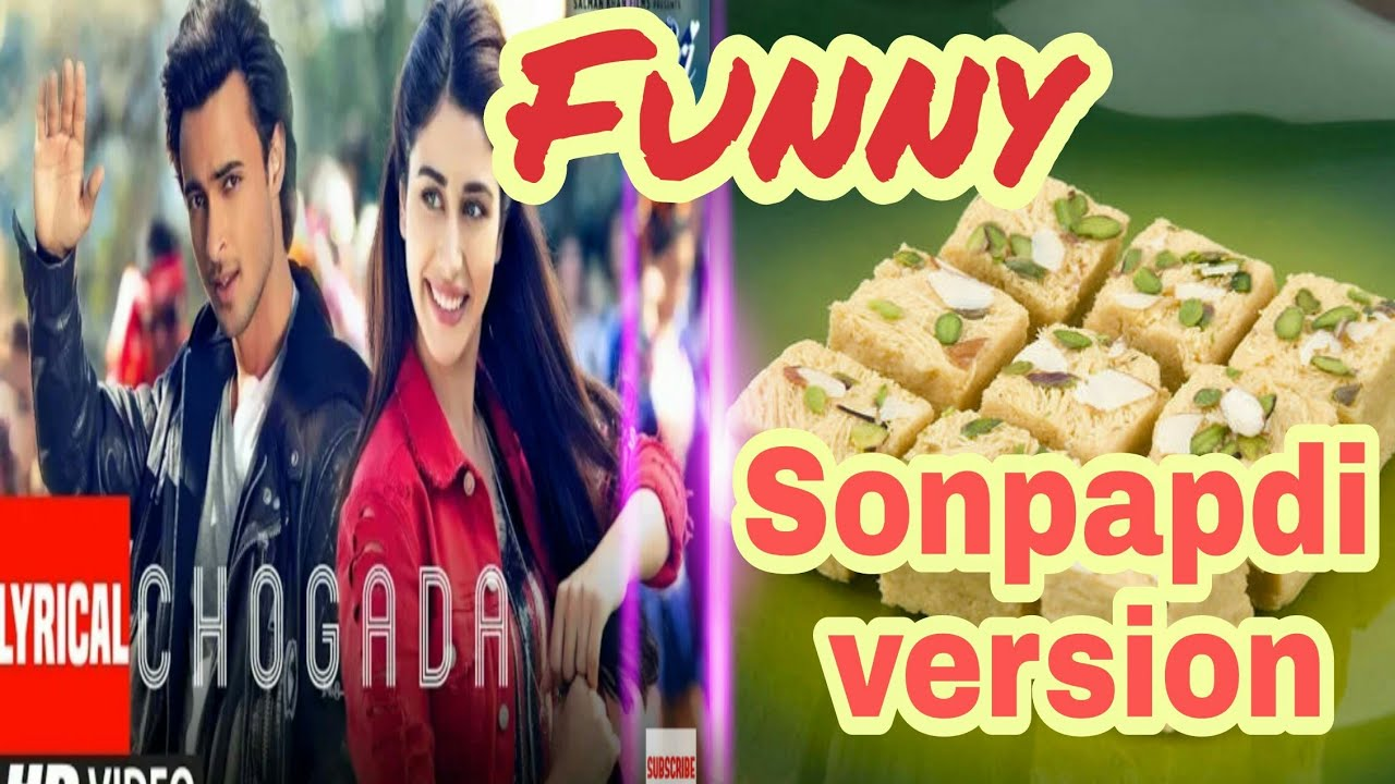 Chogada tara – Soanpapdi version loveyatri | Darshan Raval song |pooja | diwali whataap status |