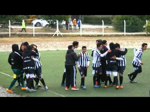RELATO GOLES CAEF LASSERRE FC