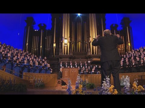 Faith Of Our Fathers, Living Still - Mormon Tabernacle Choir