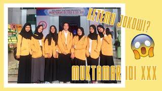 Download Video KETEMU JOKOWI | Muktamar IDI XXX VLOG MP3 3GP MP4